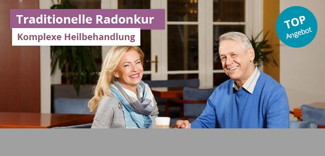TRADITIONELLE RADONKUR